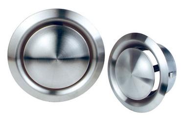 Difuzors Vagner SDH, INOX, D100