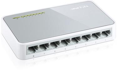 Vidinio tinklo šakotuvas TP-LINK SF1008D