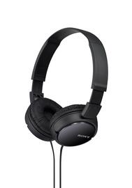 Ausinės Sony MDRZX110B.AE