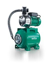 """Hidroforas """"Wilo"""" HWJ 203 24 BG, 750 W"""