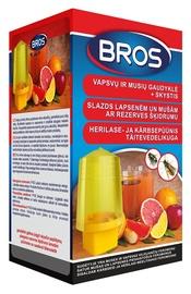 Herilase- ja kärbsepüünis täitevedelikuga Bros, 200 ml
