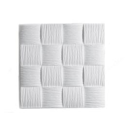 Klijuojamosios lubų plokštės Format Wella; 0,5 x 0,5 x 0,010 m.