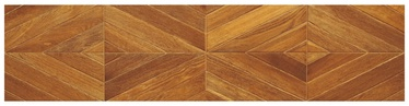 Laminuotos medienos plaušų grindys U / 8309-9