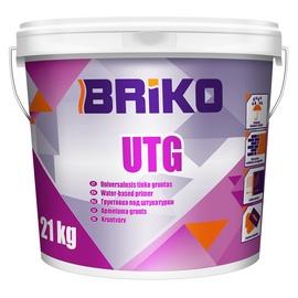 Universalus tinko gruntas UTG, 21 kg