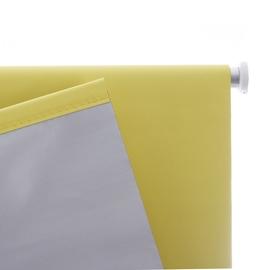 Žalūzija rullo Futura C13SLS, 60x230cm, dzeltena