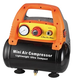 Oro kompresorius LUXI MINI C-811