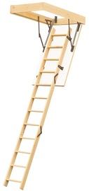 Pööninguluuk/trepp OLK-B, 60x111/280 cm