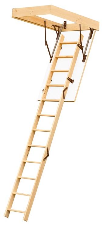 Sudedamieji laiptai OLK-B, 60 x 120 cm