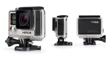 Veiksmo kamera GoPro Hero4 Black