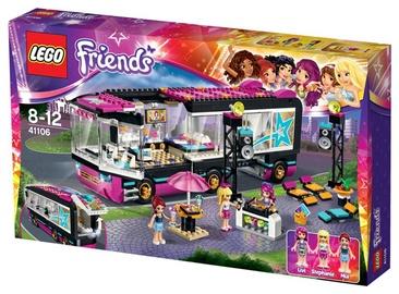 "Konstruktorius ""Lego"" Friends Tour Bus 41106"