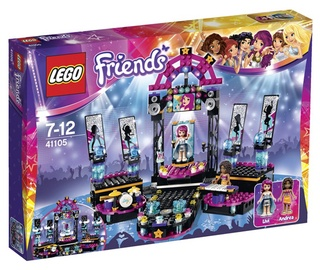 Konstruktorius LEGO, Friends Stage 41105