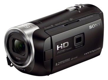 "Vaizdo kamera ""Sony"" HDR-PJ410B"