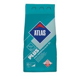 Plytelių klijai Atlas Plus, 25 kg