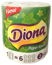 """Popieriniai rankšluosčiai """"Diona"""""""