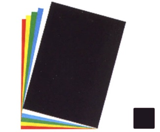 Kartonas Herlitz 235804, juodas