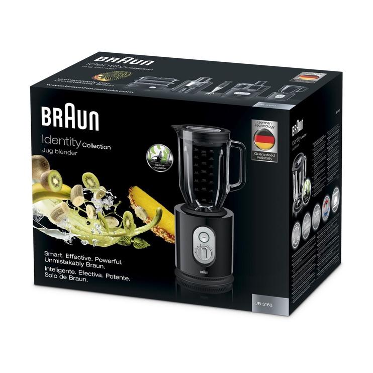 Kokteilinė Braun JB5160