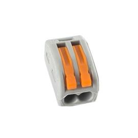 Klemmiühendus CHS CMK412 2X0.08-4 mm² 5 tk