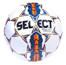 """Futbolo kamuolys """"Select"""" Briliant Replica"""