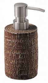 Ziepju dozators Gedy Auriga AG8030 7x7x16cm, koka imitācija
