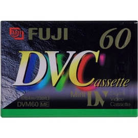 Filmavimo kameros kasetė Fujifilm Fuji DVC/DVM