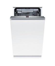 Iebūvējamā trauku mazgājamā mašīna Bosch SPV58M40EU