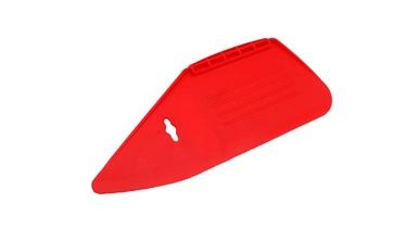Tapeetimislabidas 30 cm, punane