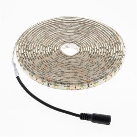 Šviesos diodų LED hermetinė juosta Vagner SDH 4,8W 3528 balta