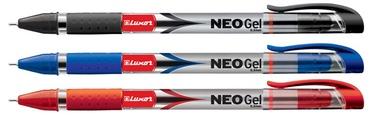 """Gelinis rašiklis """"Luxor"""" 7821-23-7821, juodas, 0,5 mm"""