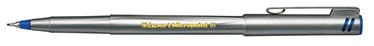 "Gelinis rašiklis ""Luxor"" 7161-64-7162, mėlynas, 0,5 mm"
