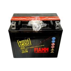 Akumuliatorius Fiamm Moto AGM, FTX12-BS, 10AH