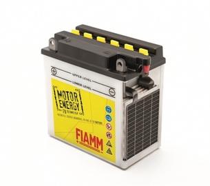Akumuliatorius Fiamm Moto, FB14L-A2, 14 AH, 150A