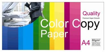 Paber L500 Color-CP-A4-500