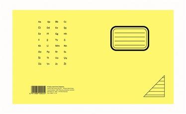 Vihik jooneline EX205X170-12L