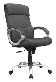 Kėdė A263A01, juoda