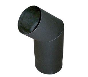 Ühendustoru nurk ABX, 150 mm, 45°