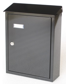 Postkast PD900, pruun