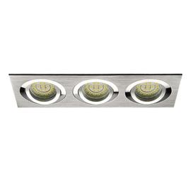 Süvisvalgusti Kanlux Seidy CT-DTL350-AL