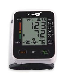 """Kraujospūdžio matuoklis """"Standart"""" ST-BP800A4-1"""