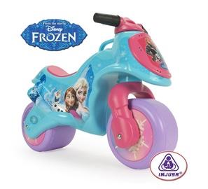 Vaikiškas paspirtukas Frozen
