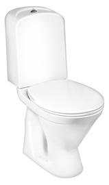 WC pott Gustavsberg Nordic 3