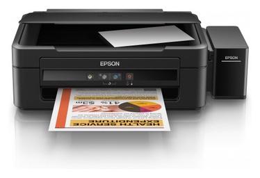 Spausdintuvas Epson Inkjet L220 MFP