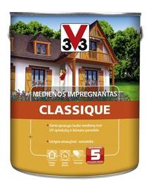 IMPREGNANTS CLASSIQUE SARKANKOKS 2,5 L (V33)