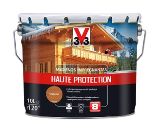 IMPREGNANTS HAUTE PROTECTION OREGONS 10L (V33)