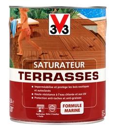 """Aliejus terasoms """"V33"""", bespalvis 2,5 l"""