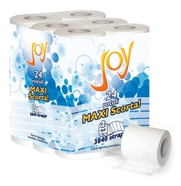 PAPĪRS WC 66270 JOY 2SL 24GAB