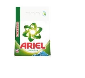 """Skalbimo milteliai """"Ariel"""" Mountain Spring 3 kg"""