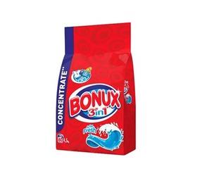 """Skalbimo milteliai """"Bonux"""" Fresh"""