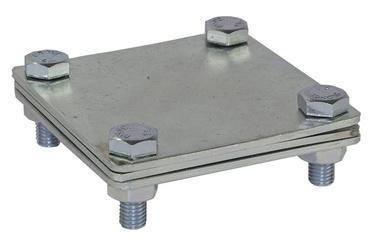 Universali kryžminė jungtis, 4 x m10 x 30