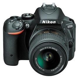 """Fotoaparatas """"Nikon"""" D5500 SLR"""