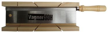 Saagimisboks + tapisaag Vagner SDH VG182 250 mm